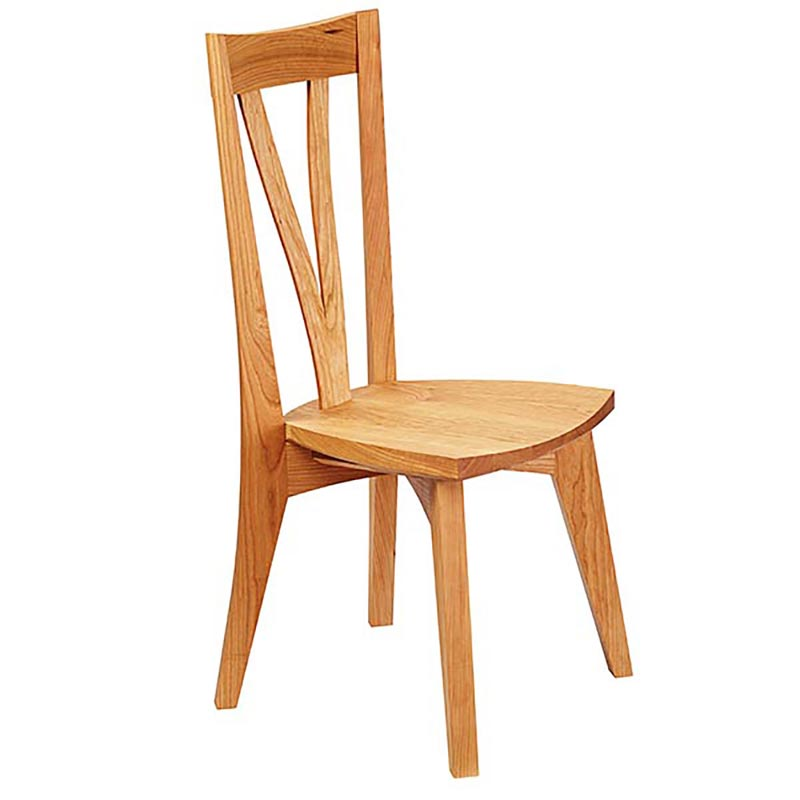 Contemporary Dining Room Chair, Dining Room Chair Plans Woodworking
