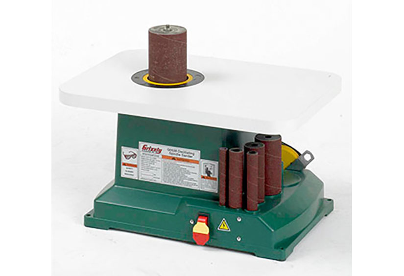 Wise Buys Benchtop Oscillating Spindle Sanders