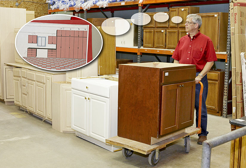 7 Ways To Customize Cabinets Wood, Adding Height To Kitchen Base Cabinets