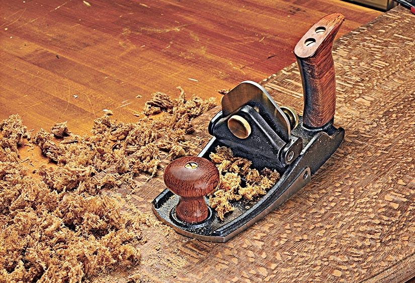 Make Smoothing Wood Just Plane Simple Wood Magazine