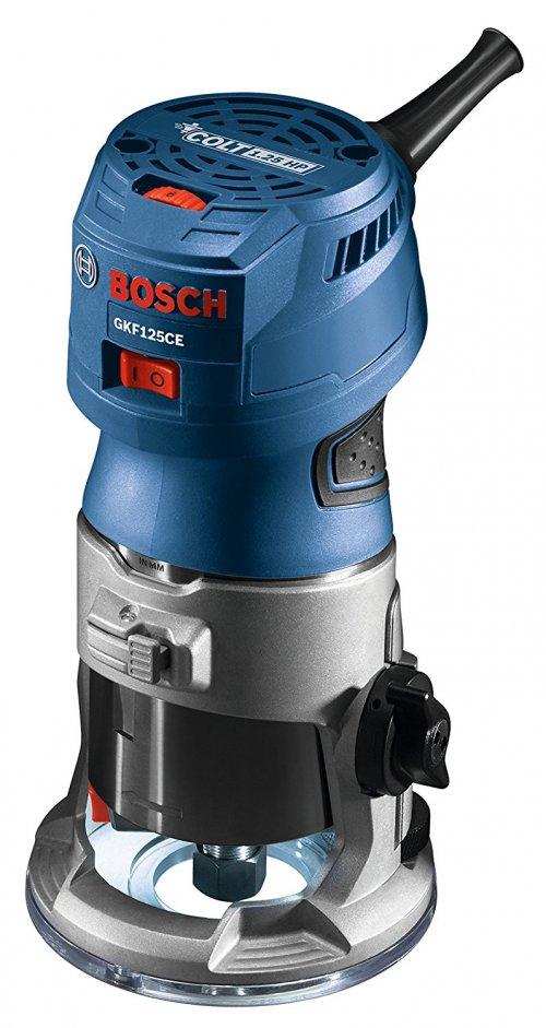 Bosch 1-1/4 hp Colt router