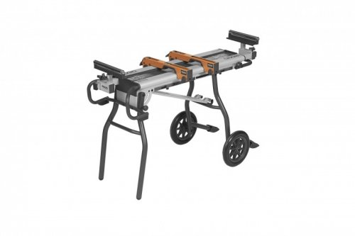Ridgid Portable Mitersaw Stand