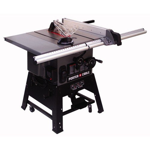 "Porter-Cable 10"" Contractor Tablesaw #PCB270TS"