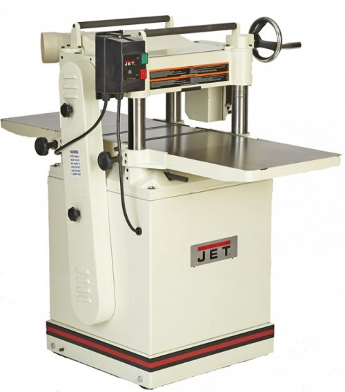 "Jet JWP-15HH 15"" Helical Head Planer"