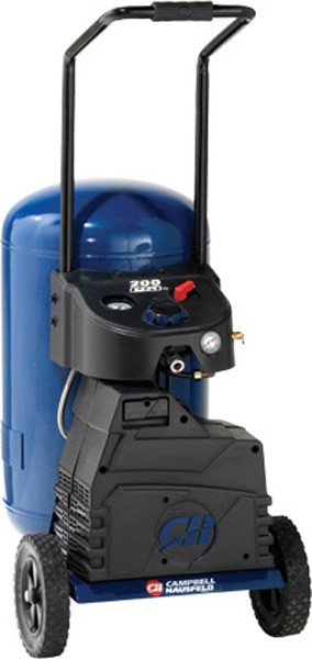Campbell Hausfeld 15-Gallon Air Compressor