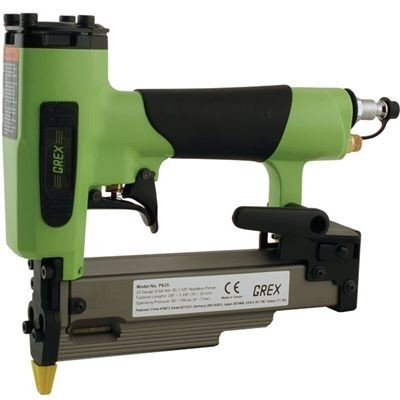 Grex 23-Gauge Pin Nailer