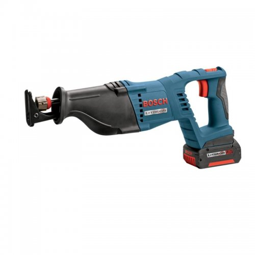 Bosch 18V Reciprocating Saw