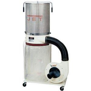 Jet Vortex Cone Dust Collector
