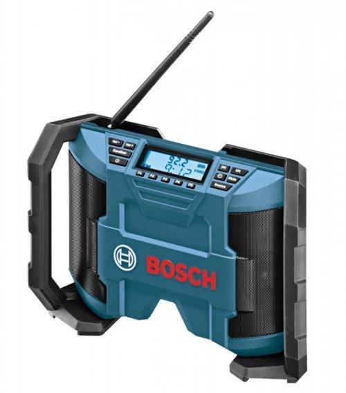 Bosch 12V Compact Jobsite Radio