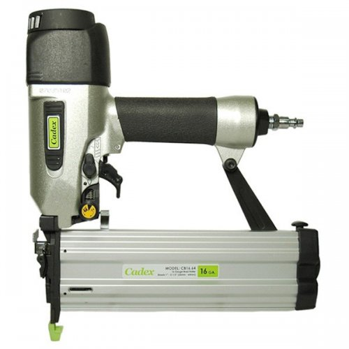 Cadex 16-Gauge Finish Nailer #CB16.64