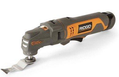 Ridgid 12V JobMax Cordless Multi-Tool