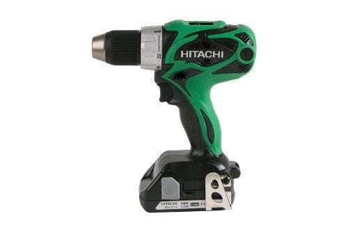 Hitachi 18V Compact Drill/Driver