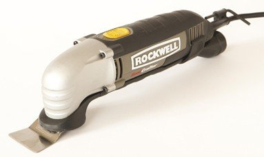 Rockwell SoniCrafter Multi-Tool