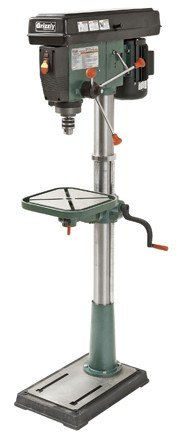 """Grizzly 17"""" Drill Press"""