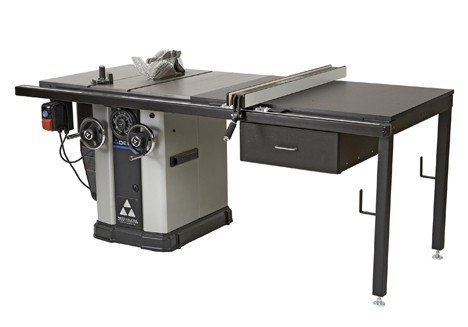 Delta Unisaw 36-L352 Tablesaw