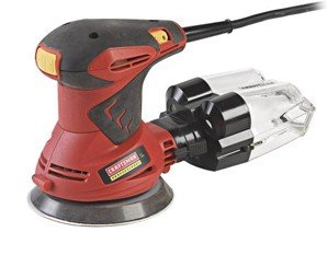 Craftsman Random Orbit Sander 27673