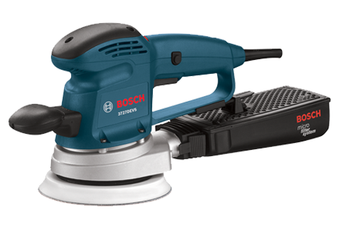 "Bosch 6"" VS Random Orbit Sander/Polisher 3727DEVS"