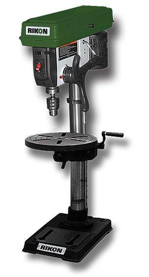 """Rikon 13"""" Benchtop Drill Press"""