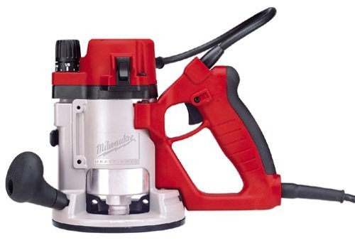 Milwaukee 1-3/4-hp D-Handle Router 5619-20