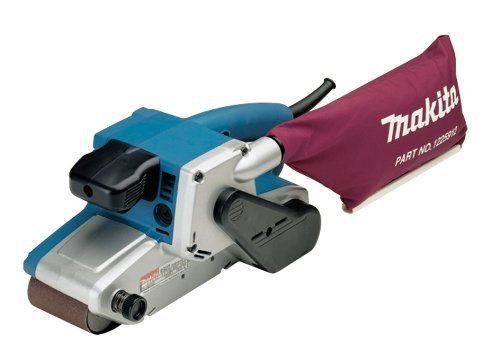 "Makita 3""x24"" belt sander 9920"