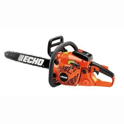 Echo CS-400F  40cc chainsaw