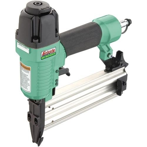 Grizzly 18-Gauge Brad Nailer
