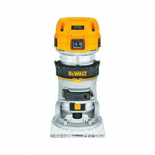 DeWalt 1-1/4-hp VS Compact Router DWP611