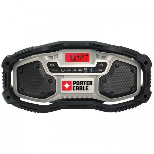 Porter-Cable 20V Bluetooth Radio PCC771B