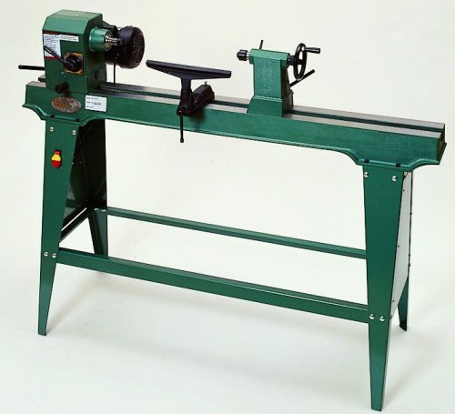 Grizzly Mid-Sized Lathe