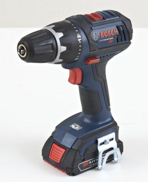 Bosch 18V Compact Drill