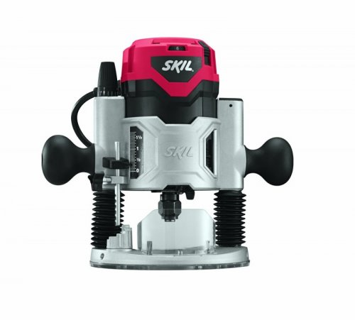 Skil 1827 2-hp Plunge Router