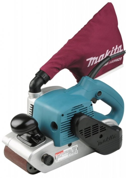 "Makita 4""x24"" VS belt sander 9404"