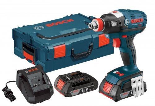 Bosch 18V Brushless Socket Ready Impact Driver