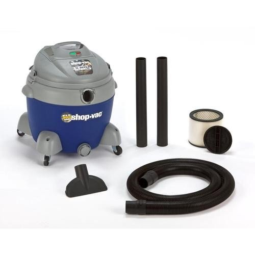 Shop-Vac 16-Gallon Wet/Dry Vacuum