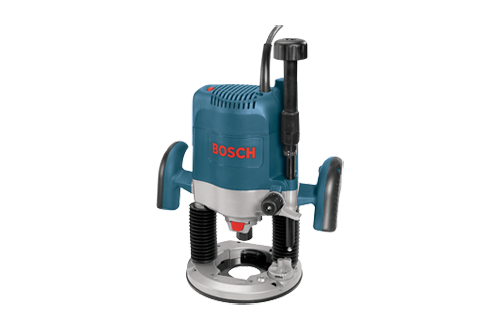 Bosch 1619EVS 3-hp Plunge Router