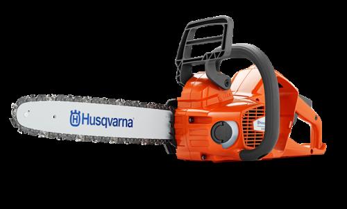 Husqvarna 36-volt chainsaw (536Li XP)