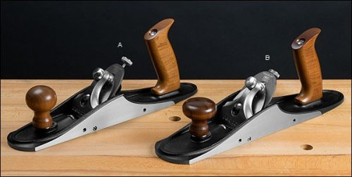 Lee Valley Customizable Jack Plane
