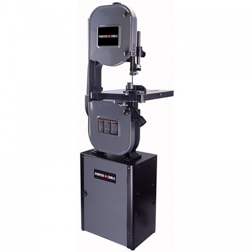 "Porter-Cable 14"" 10-Amp Bandsaw"