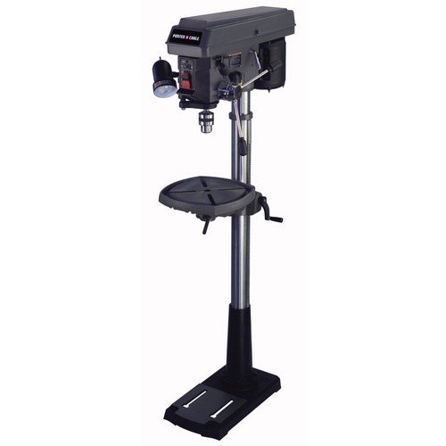 "Porter-Cable 12-Speed 15"" Drill Press"