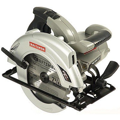 Craftsman 10871 Circular Saw