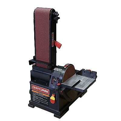 "Craftsman 4""x36"" Belt/6"" Disc Combo Sander"