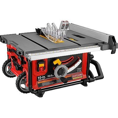 "Craftsman Professional 10"" Tablesaw #21828"
