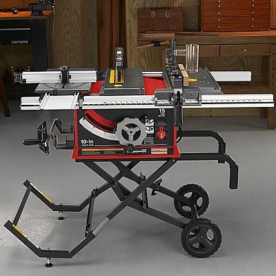 "Craftsman Professional 10"" Tablesaw #21829"