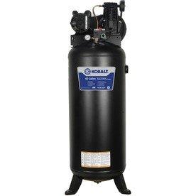 Kobalt 60-Gallon Electric Air Compressor