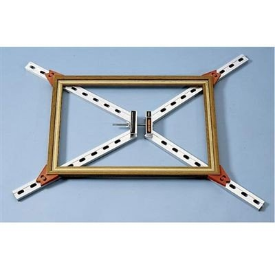 WoodRiver Self-Squaring Frame Clamp