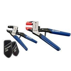 Kobalt 2-Piece Magnum Grip Pliers