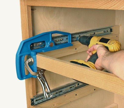 Kreg Magnetic Drawer Slide Mounting Tools