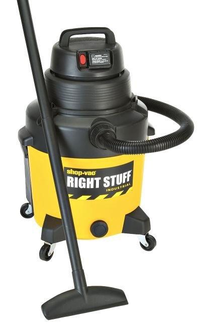 Shop-Vac Tool-Triggered Vacuum