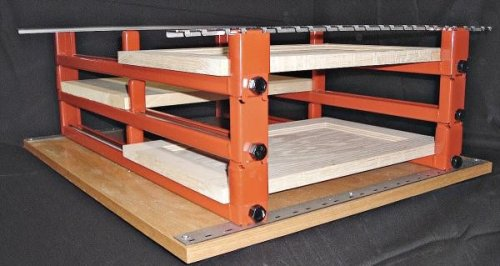 R&R Stackable Panel Clamps