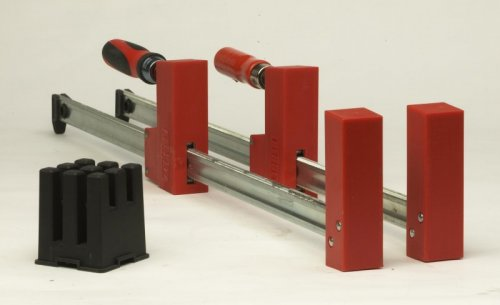 Bessey Parallel Jaw Clamp